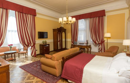 Junior Suite Bristol Palace