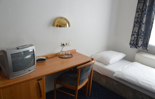 Single room (standard) Centrum Commerz