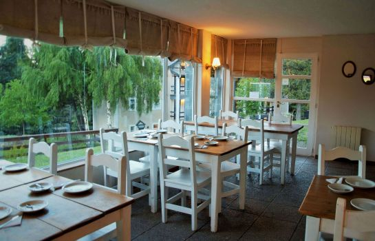 Restaurant Aldea Andina Resort