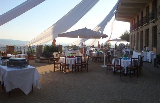 Restaurant Giotto Hotel & Spa
