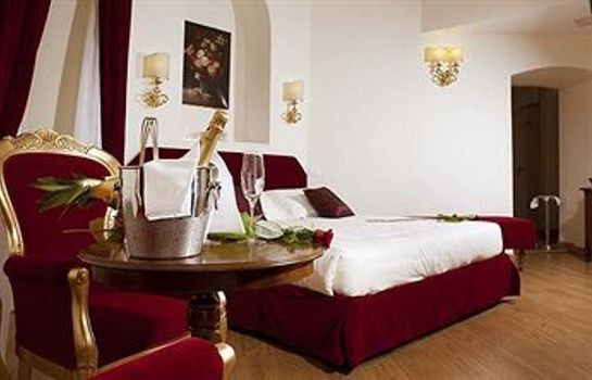 Standardzimmer Giotto Hotel & Spa