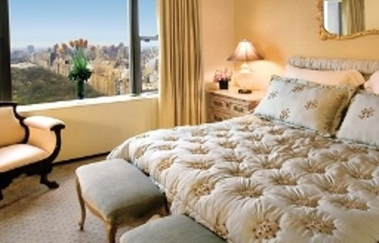 Zimmer PARK LANE HOTEL NEW YORK CON