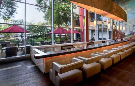 Hotel Mercure Convention Center Ancol Jakarta Great Prices At Hotel Info