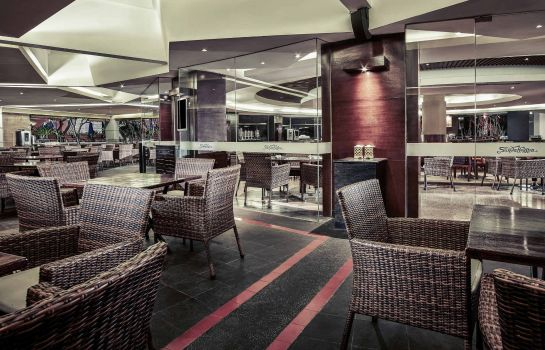 Restaurant Mercure Convention Center Ancol