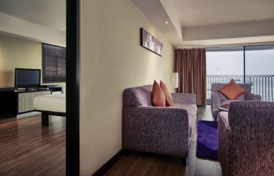 Suite Mercure Convention Center Ancol