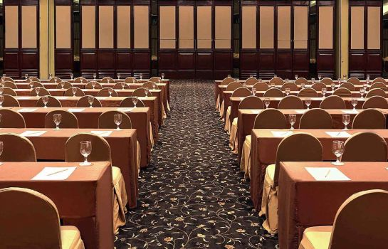 Conference room Mercure Convention Center Ancol