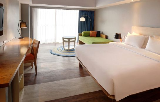Room Mercure Convention Center Ancol