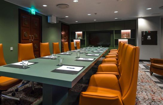 Conference room Radisson Blu Grand Hotel Tammer