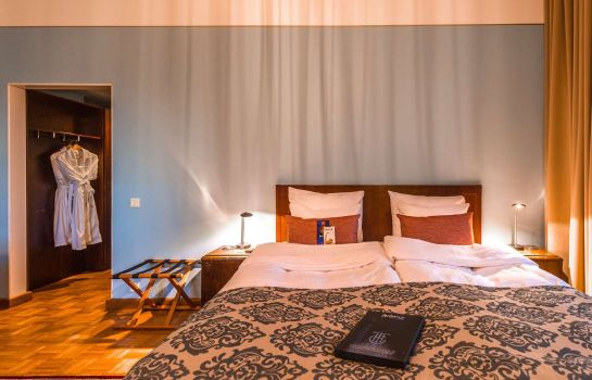 Single room (standard) Radisson Blu Grand Hotel Tammer