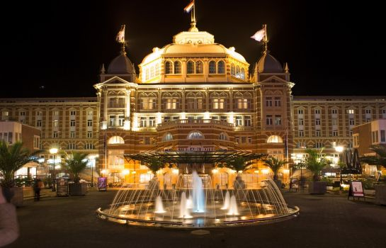 Außenansicht Grand Hotel Amrath Kurhaus The Hague Scheveningen
