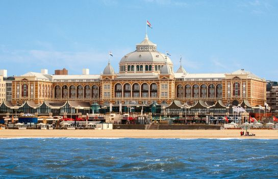 Strand Grand Hotel Amrath Kurhaus The Hague Scheveningen