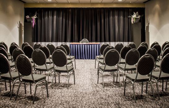 Vergaderkamer Hampshire Hotel Churchill Terneuzen