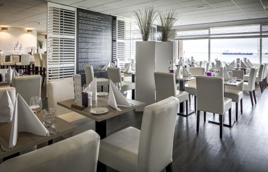 Restaurant Hampshire Hotel Churchill Terneuzen