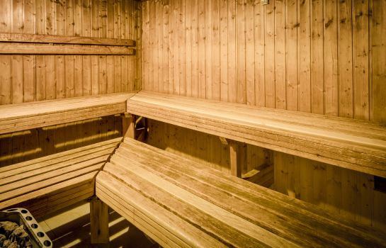 Sauna Hampshire Hotel Churchill Terneuzen