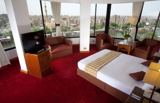 Camera doppia (Comfort) Golden Tulip Flamenco Cairo