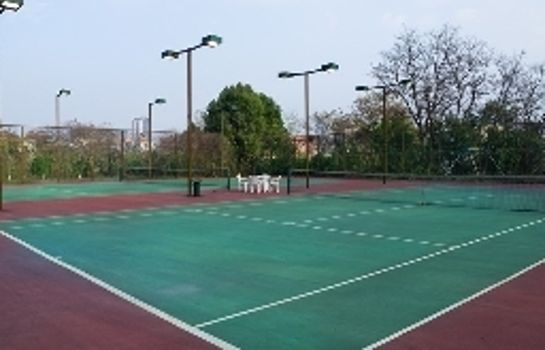 Campo da tennis Parkview Dingshan