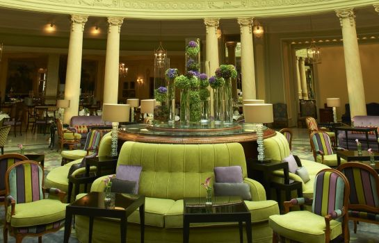 Hotel-Bar The Westin Palace Madrid