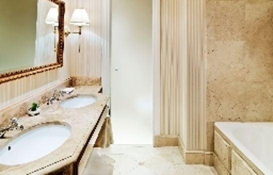 Badezimmer The Westin Palace Madrid