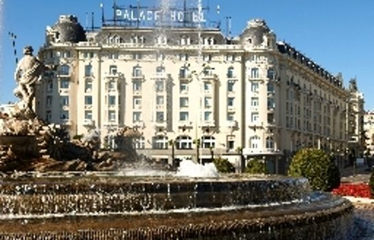 Bild The Westin Palace Madrid