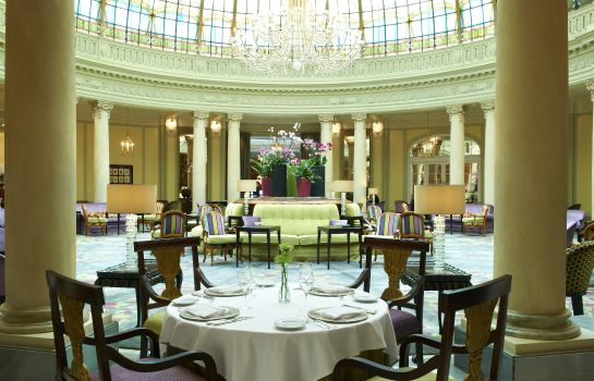 Restaurant The Westin Palace Madrid
