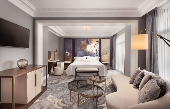 Suite The Westin Palace Madrid