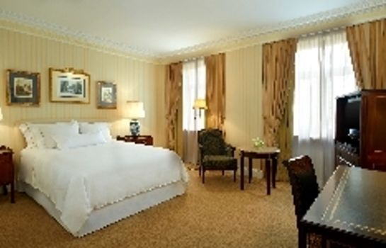 Doppelzimmer Standard The Westin Palace Madrid