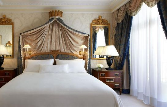 Zimmer The Westin Palace Madrid