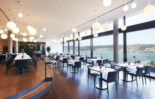 Restaurant Belvoir Swiss Quality