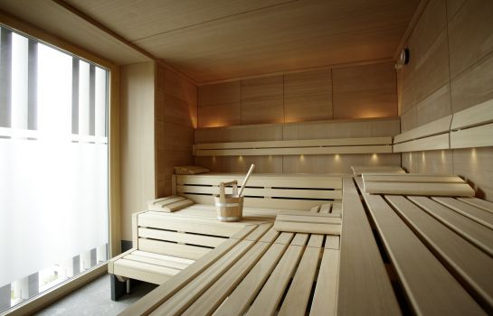 Sauna Belvoir Swiss Quality