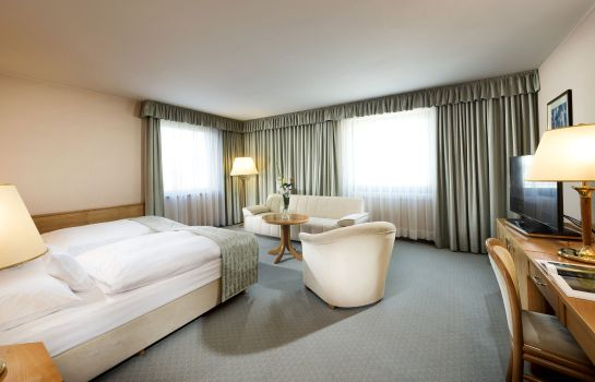 Junior-suite Maritim Magdeburg