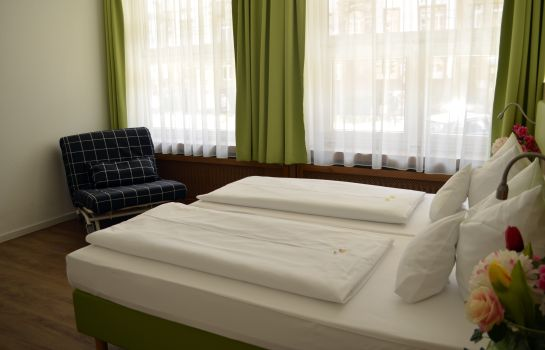 Double room (standard) Astoria