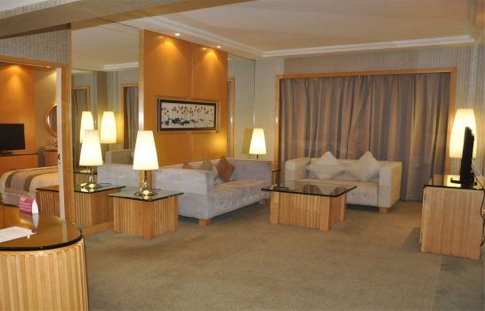 Suite Crowne Plaza SHANGHAI