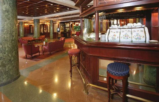Hotel bar Danubius Grand Margitsziget