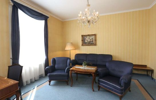 Suite Danubius Grand Margitsziget