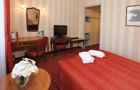Room Danubius Grand Margitsziget