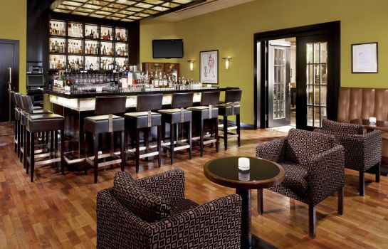 Hotelbar Hotel Elephant a Luxury Collection Hotel
