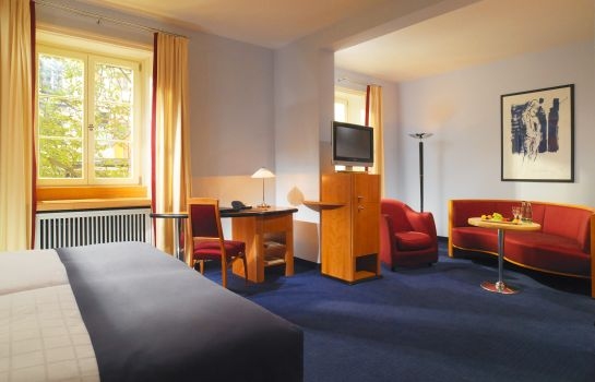 Junior Suite Weimar  a Luxury Collection Hotel Hotel Elephant