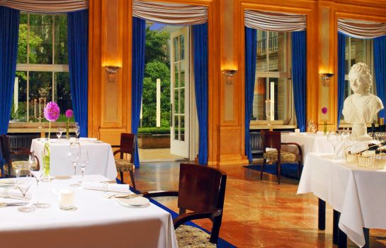 Restaurant Weimar  a Luxury Collection Hotel Hotel Elephant