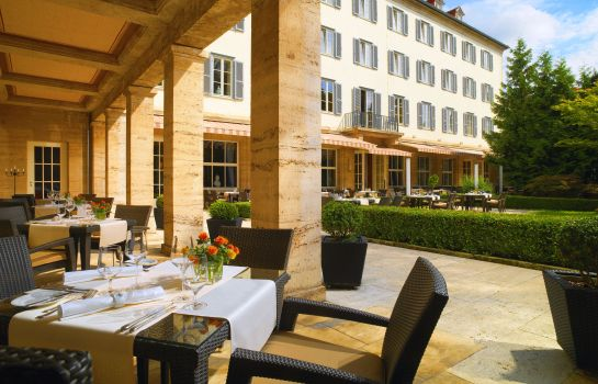 Terrasse Weimar  a Luxury Collection Hotel Hotel Elephant
