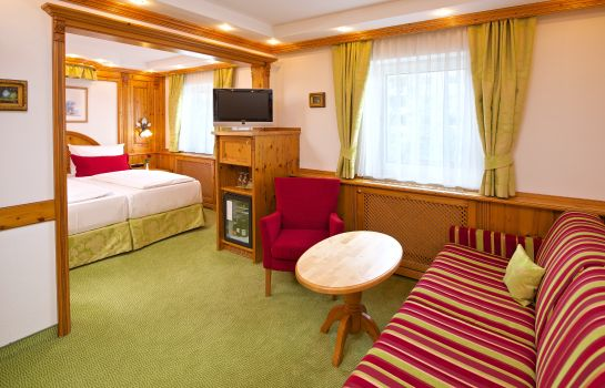Junior suite Park Hotel Laim