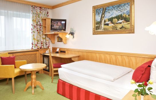 Single room (standard) Park Hotel Laim