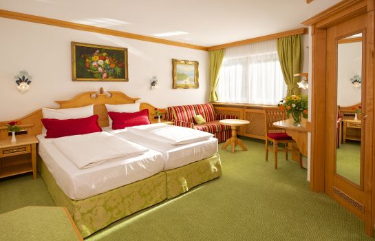 Single room (superior) Park Hotel Laim