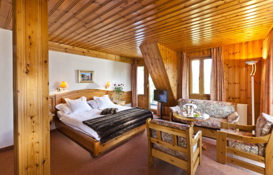 Junior Suite Alpina & Savoy