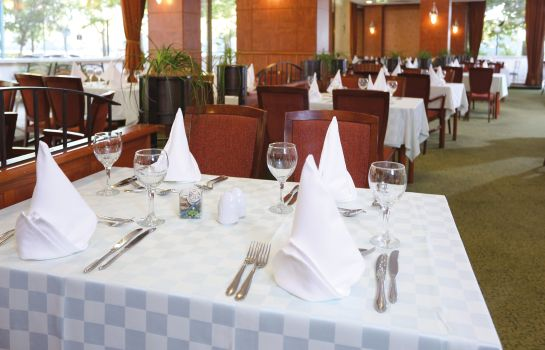 Ristorante Danubius Health Spa Resort Margitsziget