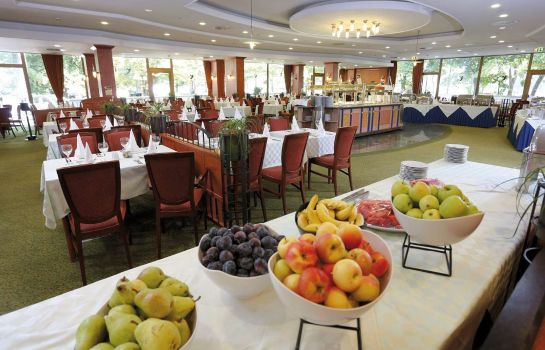 Restaurant Danubius Health Spa Resort Margitsziget
