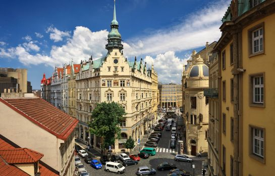 Photo Hotel Paris Prague