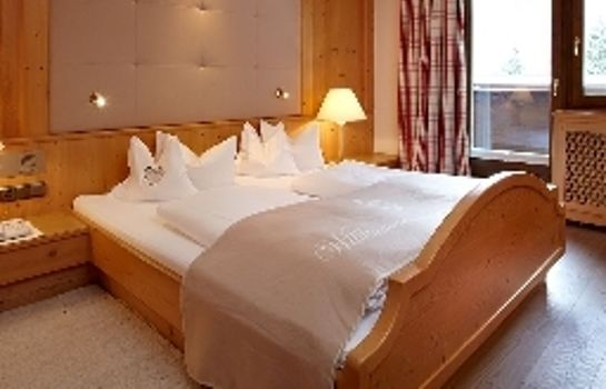 Doppelzimmer Standard Relais & Chateaux Hotel Jagdhof