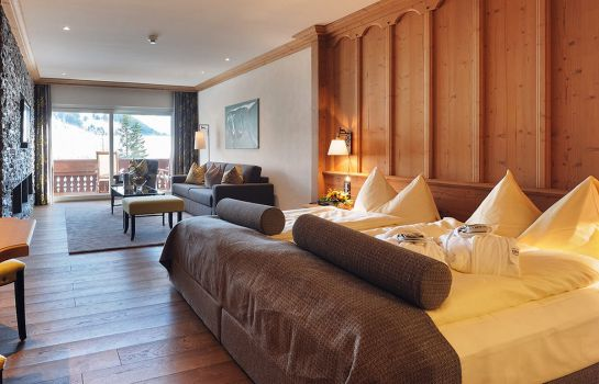 Suite Ermitage Wellness- & Spa-Hotel