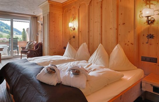 Zimmer Ermitage Wellness- & Spa-Hotel