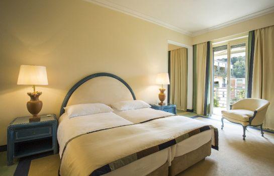 Grand Hotel Villa Castagnola In Lugano Hotel De